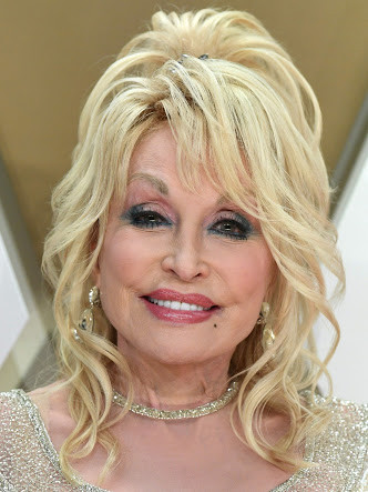Country music legend, Dolly Parton reveals her thoughts on 'Black Lives matter'
