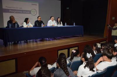 Promoverá ISC más de 200 talleres de Formación Cultural al 100