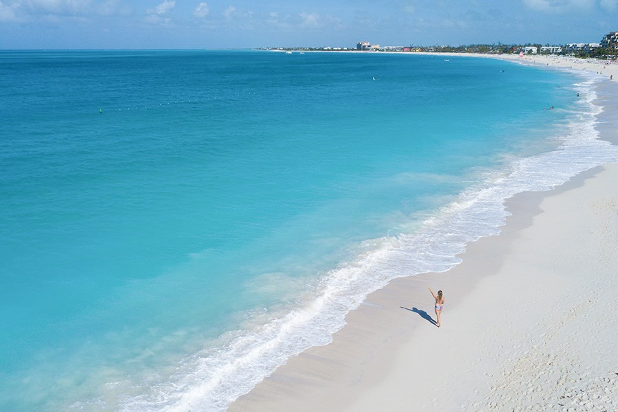Top Activities to do in Fort Providenciales?