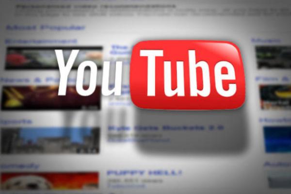 YouTube se mantém como a plataforma mais lucrativa para criadores de conteúdo