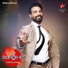 Dance Plus Season 3 tv serail on Star Plus