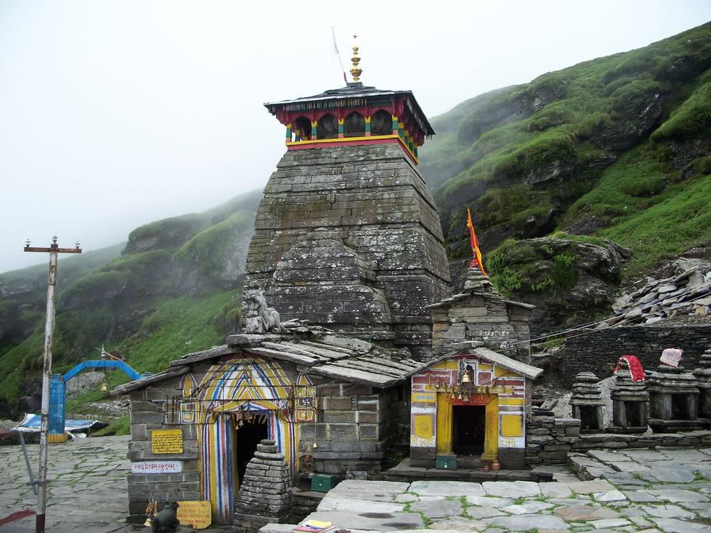 Pilgrimage India | Pilgrim Tours | Temples In India ...