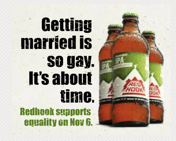 Gay Marriage Ads 80