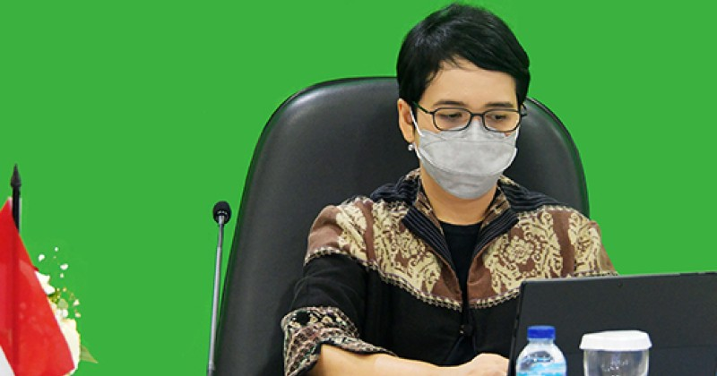 Hari Perempuan Internasional, Kominfo Bekali Perempuan Indonesia dengan Kemampuan Digital