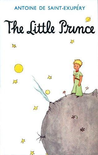 Books like The Little Prince