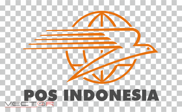 Logo POS Indonesia - Download .PNG (Portable Network Graphics) Transparent Images
