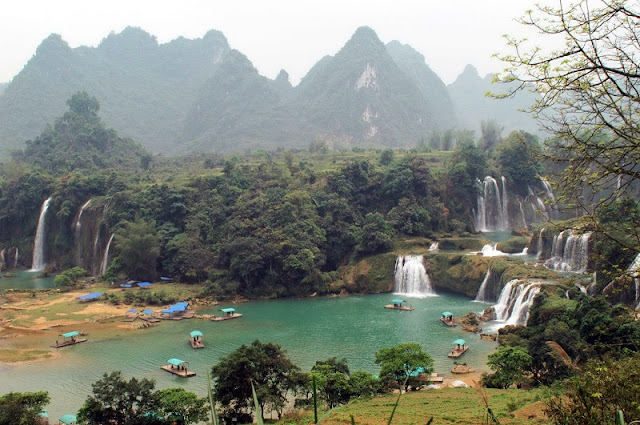 Tour Northern of Vietnam most impressive 2
