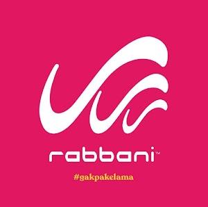 Ragam Koleksi Produk Cantik Terfavorit di Rabbani Official Store