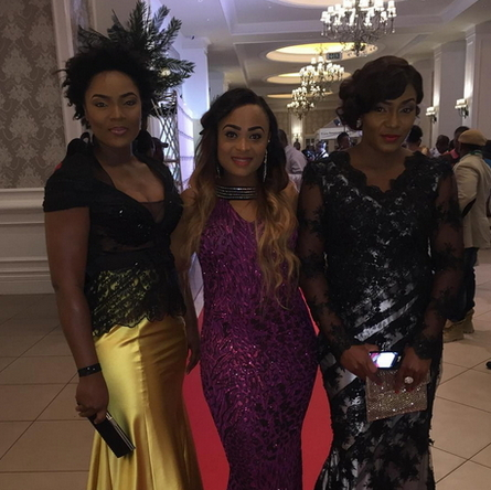 nollywood south africa amaa 2015
