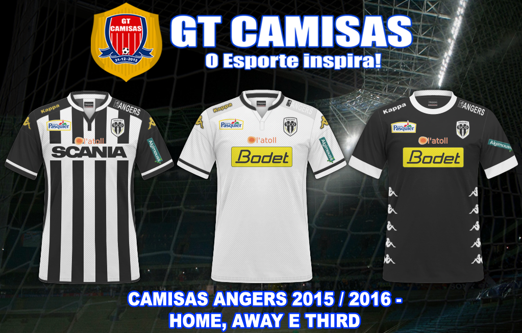 585d009953 O site Show de Camisas em parceira com o blog GT Camisas apresenta todas as  camisas dos clubes que estão na disputa.