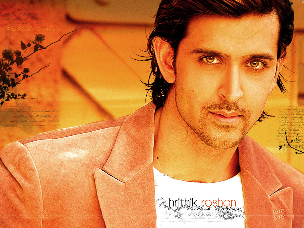 Wallpaper: Hrithik Roshan Hd Wallpaper Download