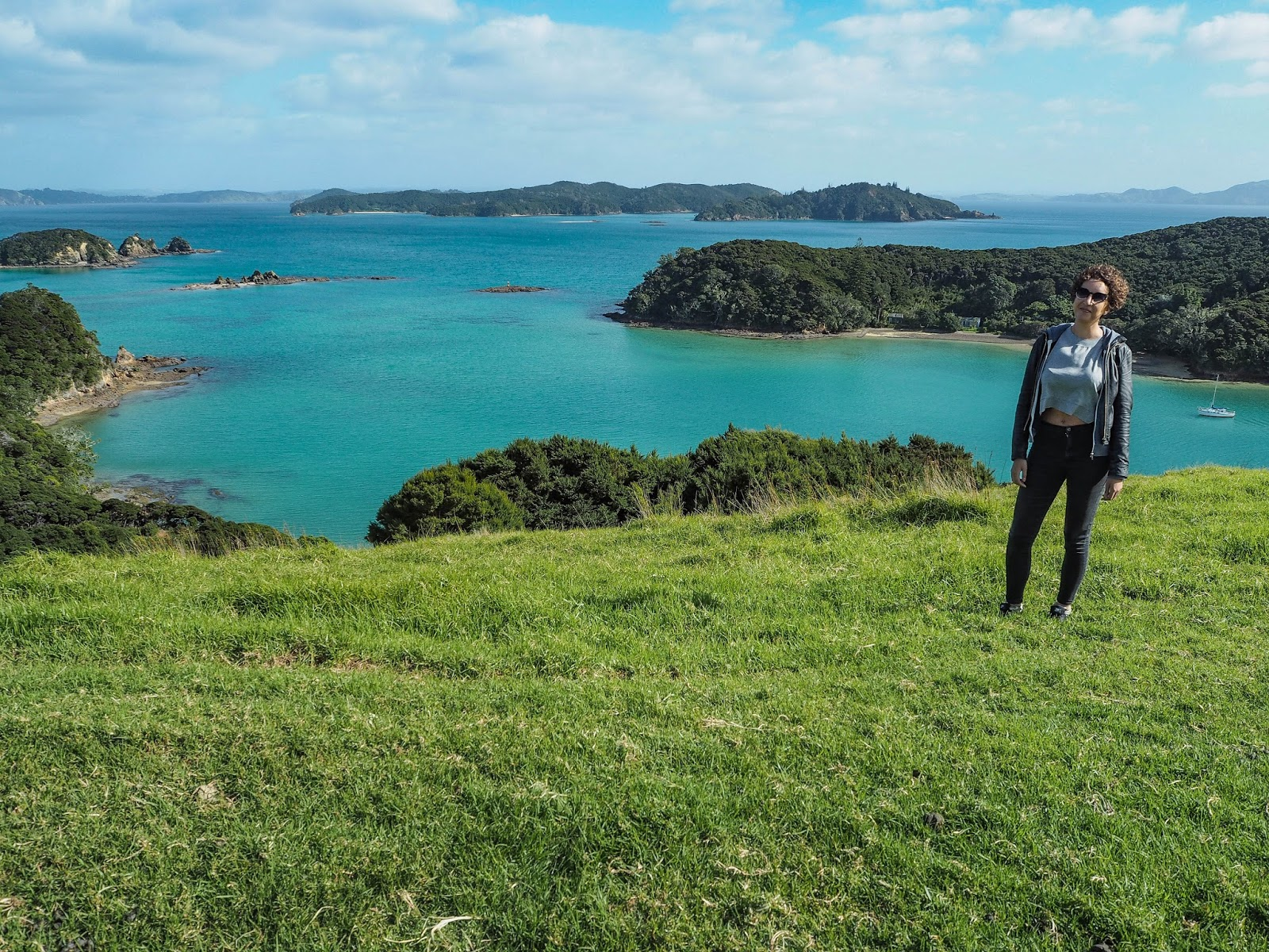 Otehei, Bay of Islands