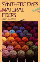 Synthetic Dyes for Natural Fibers - Linda Knutson