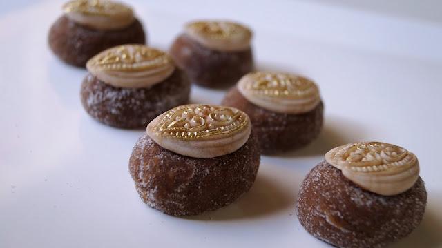 Prêt-à-Porter - Camafeu de Amendoim