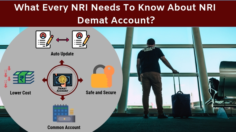 Can NRI Open A Demat Account In India?