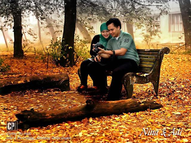 photo prewedding indor jakarta