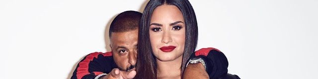 Video: DJ Khaled - I Believe (Con Demi Lovato)