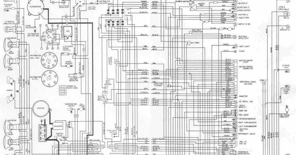 1972 dodge dart wiring diagram schematic dodge challenger image 1970 dodge challenger alternator wiring  1970 dodge challenger alternator wiring