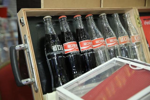 Pesta Kolektor Coca-Cola
