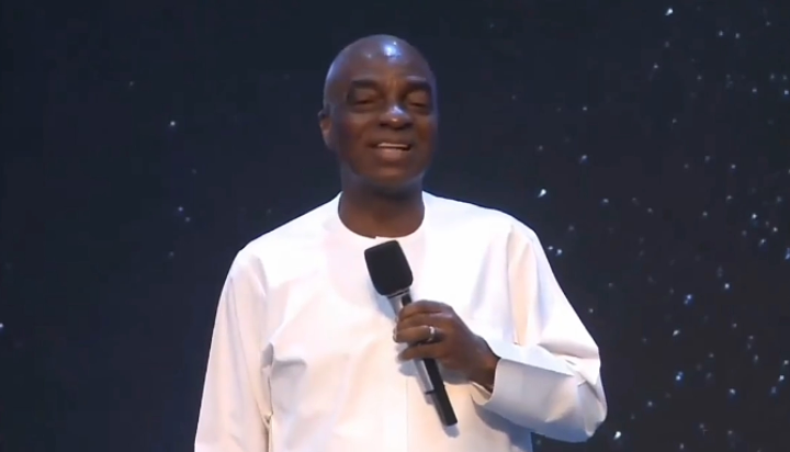 """Pastors sacked by Winners Chapel are """"unfruitful, blatant failure"""" – Bishop Oyedepo"""