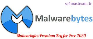 Premium Malwarebytes keys de licence Free Download