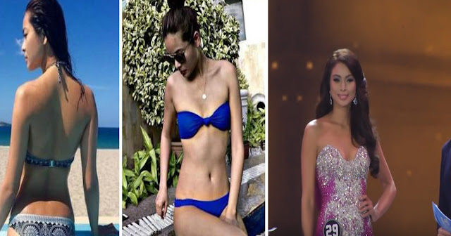 Maxine Medina Question and Answer portion.