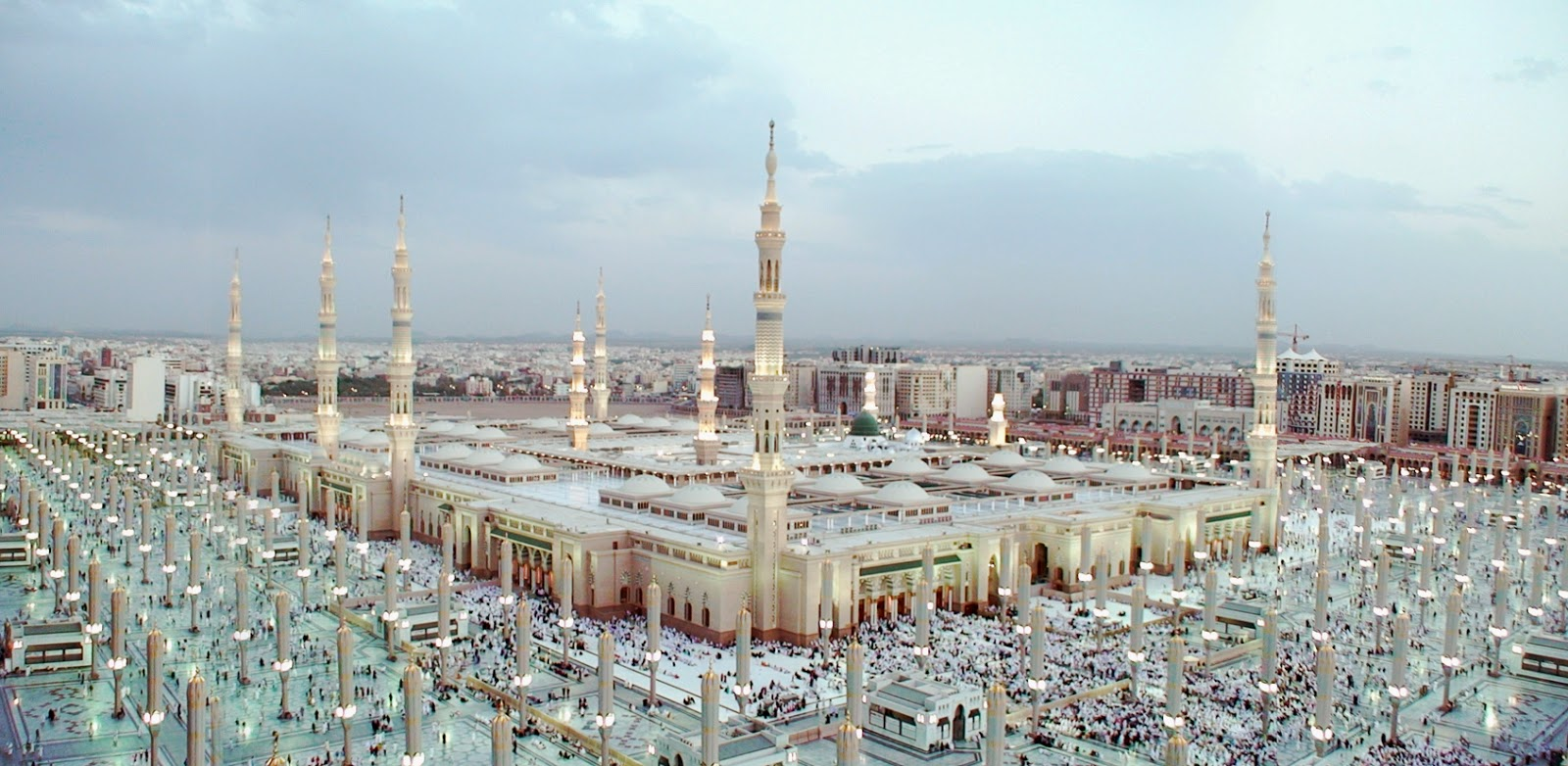 Tahiyyatul Masjid