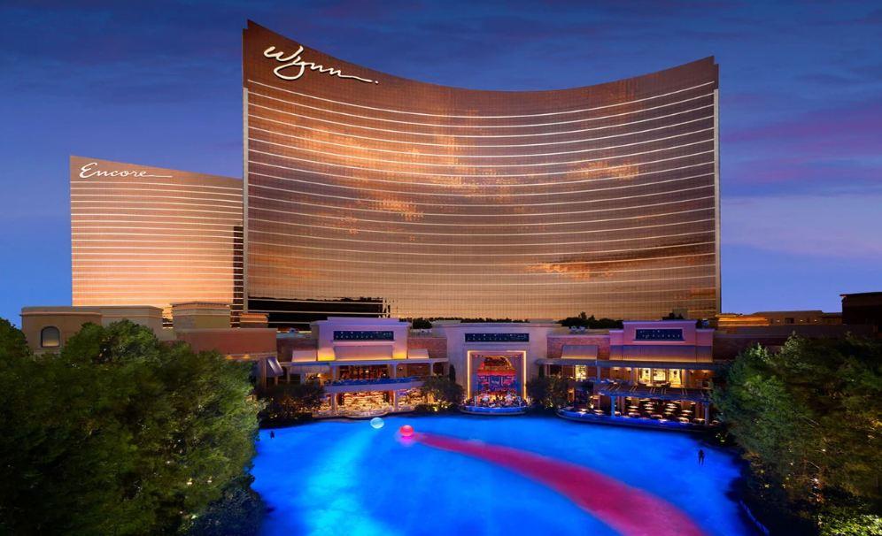 Best hotels in las vegas, usa 2021