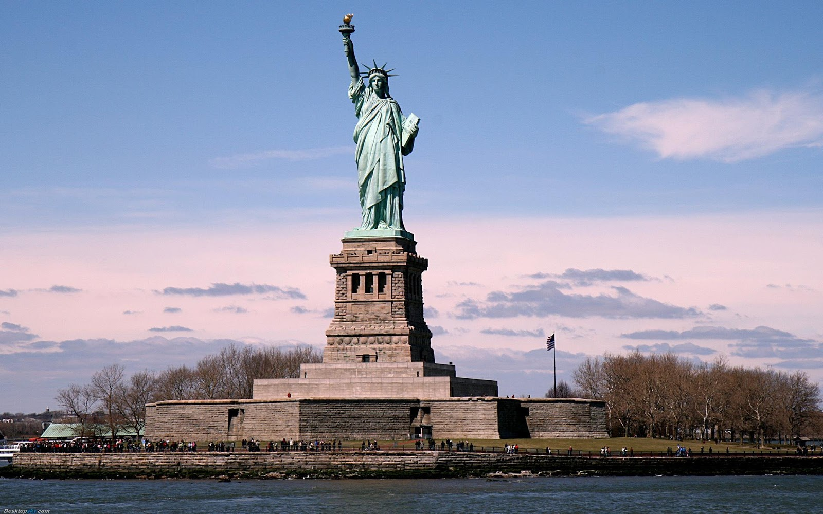 Statue Of Liberty HD Pictures & Wallpapers