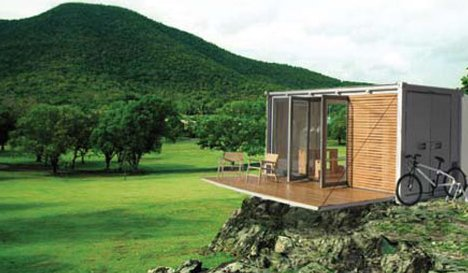 Project Gridless: 12 Architectural Types of Off Grid Homes