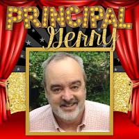 Principal Gerry Keynote