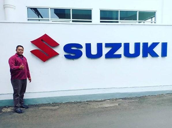 Suzuki-Indomobil-Motor