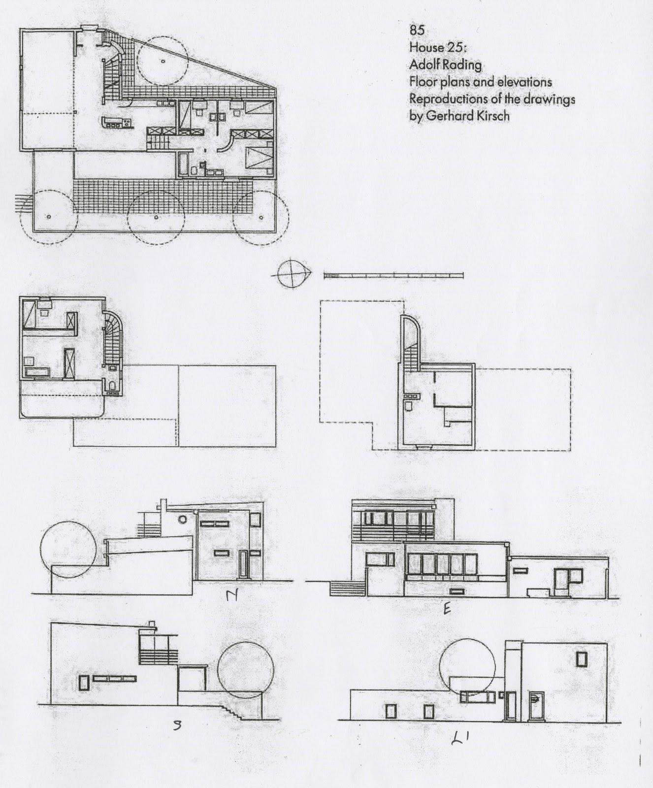 The MC Architect: Blog Assignment 3: Adolf Loos