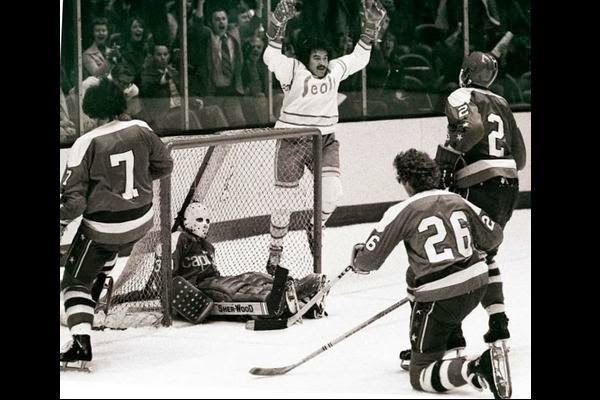 Caps allowed 446 goals, an NHL record 40 years later