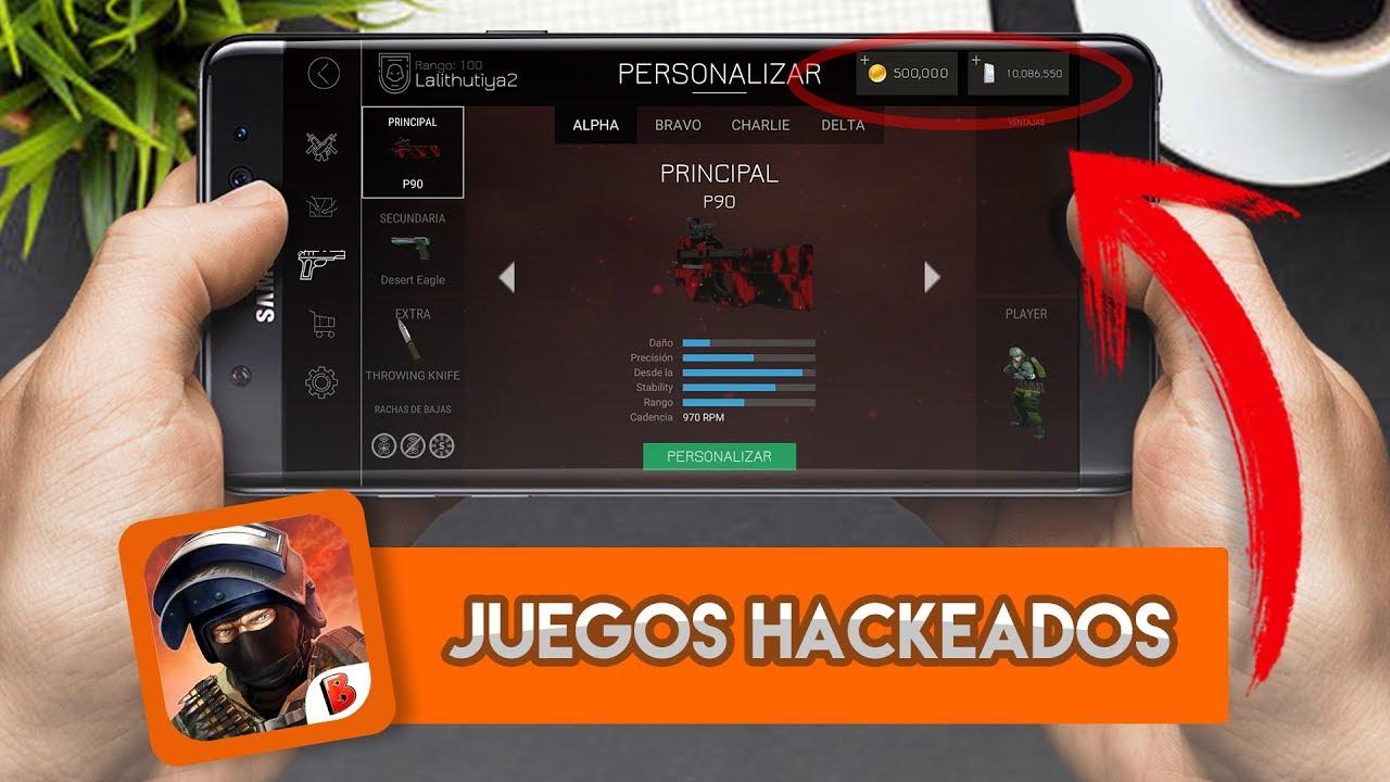 Juegos Hackeados Para Android 2 Sin Root Los Mas Populares