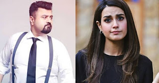 """The Trailer Of Drama Serial """"Jhooti"""" Starer Iqra Aziz is out"""