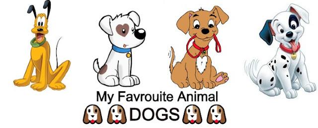 my favourite animal | Essay on My Favorite animal