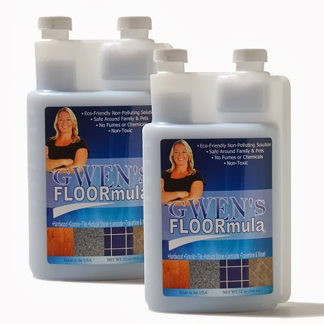 Private Label Green Cleaning Products: Private Label Cleaning