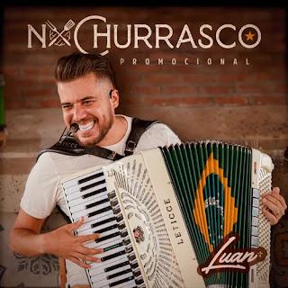 Luan Estilizado - No Churrasco - Promocional - 2021