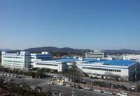韓国アルプス