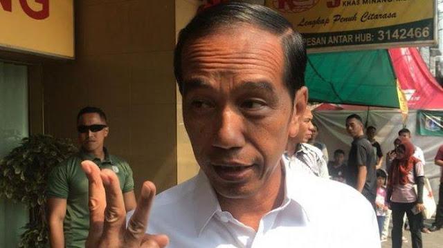 Peneliti LeIP: Gagasan Jokowi 3 Periode tak Langgar Pidana