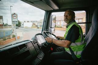 فرص عمل للسائقين اليوم