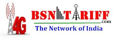 BSNL Tariff Plans | Bharat Fiber Broadband and 4G Offers 2020