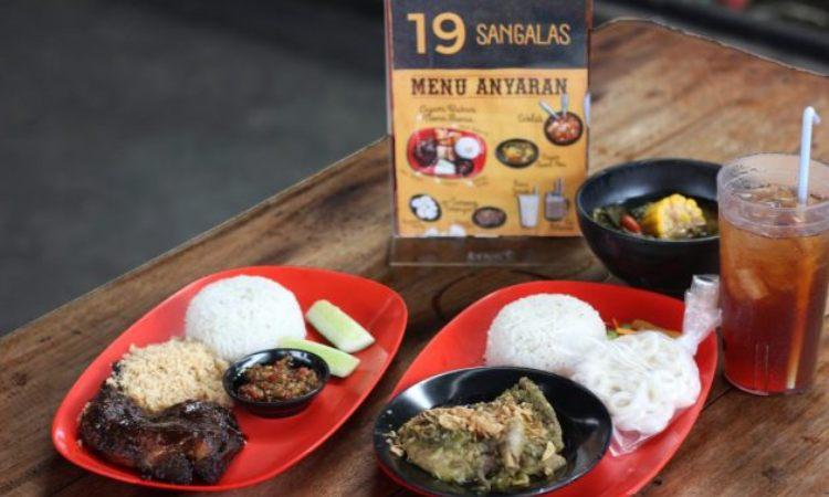 16 Tempat Makan di Cirebon Paling Enak & Murah