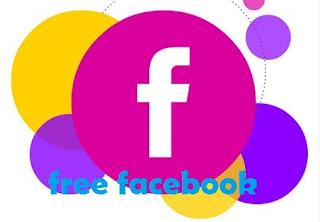Cara Facebook Gratis