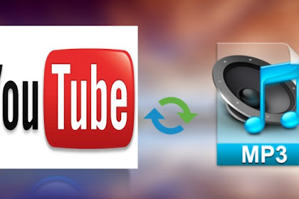 Download Video YouTube Menjadi Mp3 (Biar Irit Kuota)