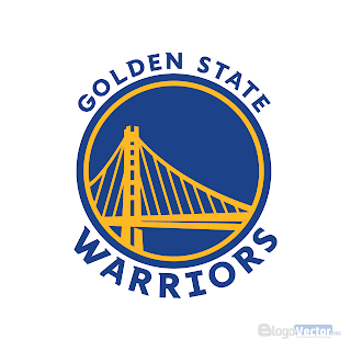 Golden State Warriors Logo vector (.cdr)