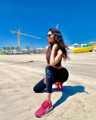 Beauty Queen Lopamudra Raut 50004