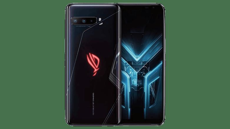 Firmware ASUS Zenfone ROG Phone 3 I003 (ZS661KS)