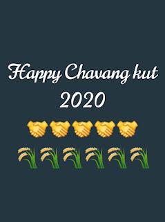 Happy Chavang Kut
